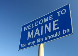 Maine fest and events