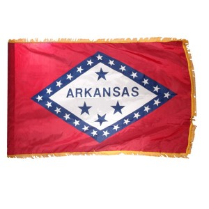 arkansas festival flag