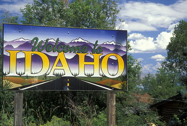 Idaho top festivals and events