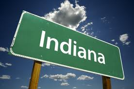 Indiana festivals and events