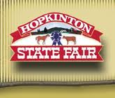 Hopkinton New Hampshire State Fair 2013
