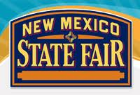 New mexico state fair logo