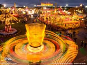 Kansas State Fair 2013 festival