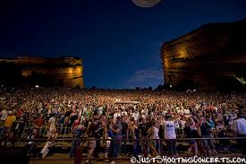 Red Rocks Music festival2