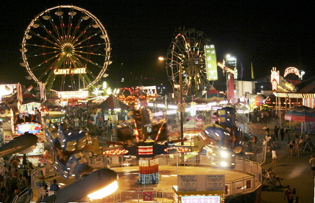 2016 Clark County Fair image