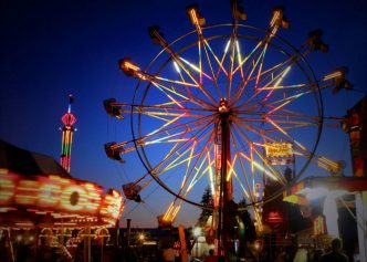 2016 Grays Harbor County Fair image