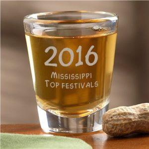 2016 Mississippi August fests