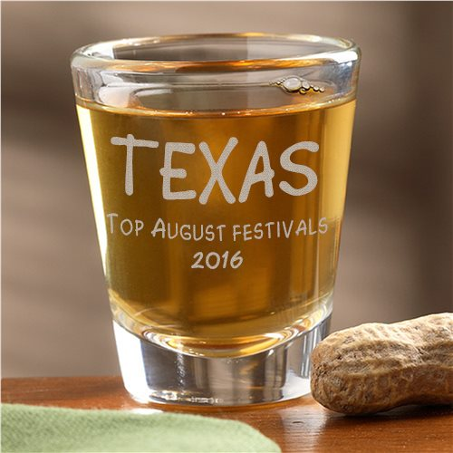 2017 Texas festivals top prize