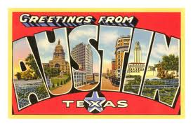 Austin TX festivals and events