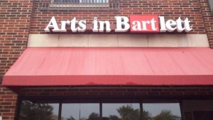 Bartlett Arts festival photo image