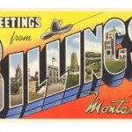 Billings Montana festivals and events