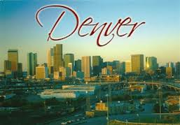 Denver Colorado festival events