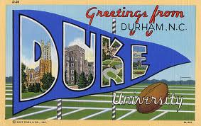 Durham North Carolina festival events