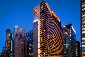 New York lodging and hotels in NY