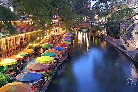 San Antonio Texas festivals and events