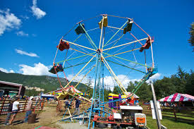 Southeast Alaska State Fair