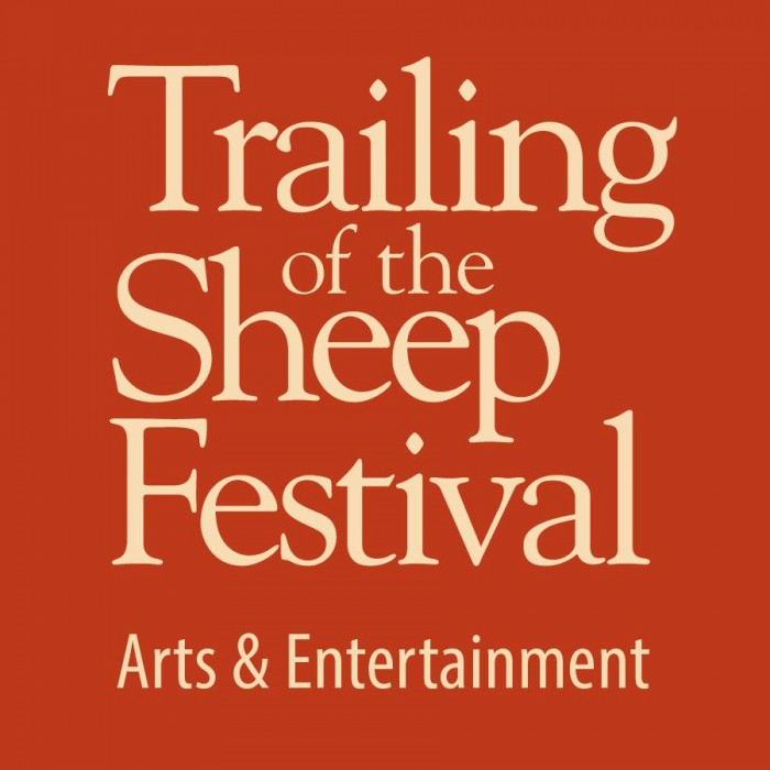 Trailing of the Sheep festival 2014