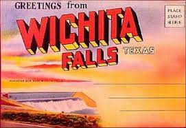 Wichita Falls Texas festivals and events