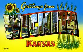 Wichita Kansas festivals and events