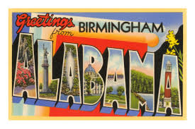 Birmingham AL festivals and events